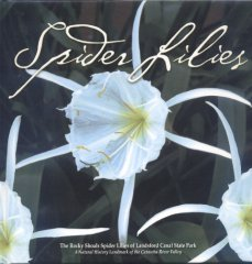 Spider Lily Book