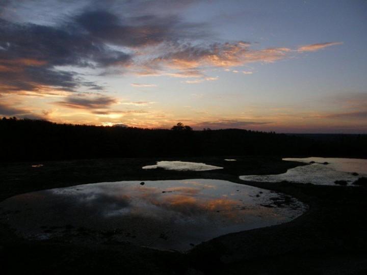 Sunrise.FortyAcreRock.Stokes